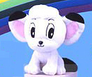 2003 Kimba plush (taken from www.ufocatcher.com)